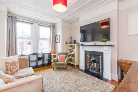 View full details for Crescent Road, Alexandra Park, N22