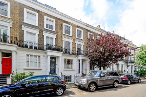 View full details for Courtnell Street, Artesian Village, W2
