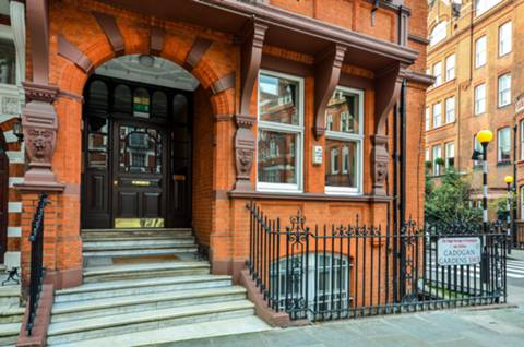View full details for Cadogan Gardens, Chelsea, SW3