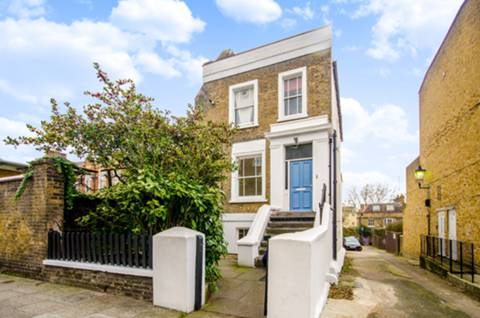 View full details for Torriano Avenue, Kentish Town, NW5