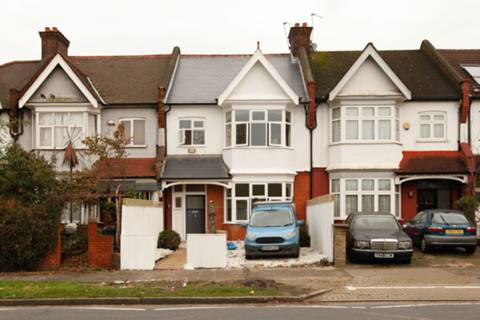View full details for Kings Avenue, Clapham North, SW4