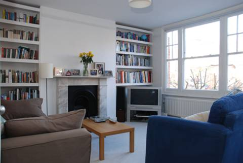 View full details for Dinsmore Road, Balham, SW12