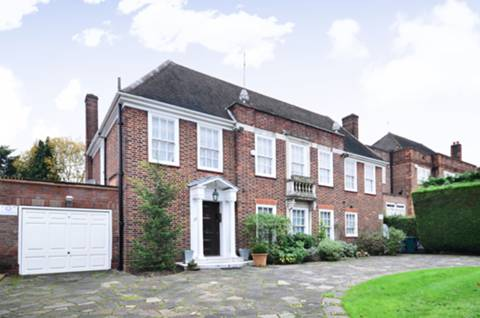 View full details for Winnington Road, Hampstead Garden Suburb, N2