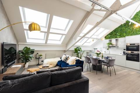 View full details for Brook Road, Dollis Hill, NW2