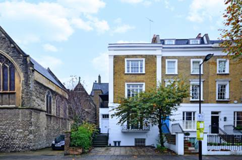 View full details for Sutherland Place, Artesian Village, W2