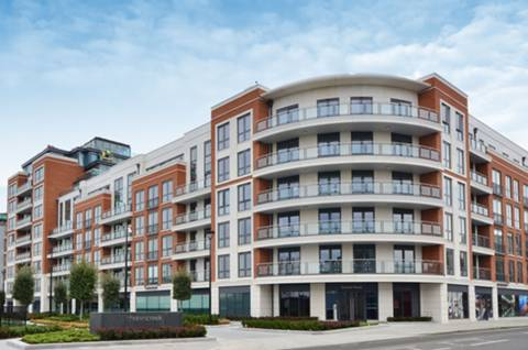 View full details for Chelsea Creek, Imperial Wharf, SW6