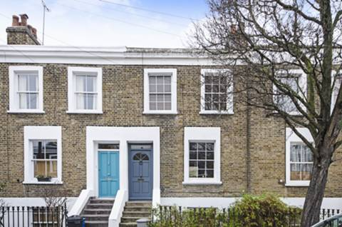 View full details for Mehetabel Road, Hackney, E9