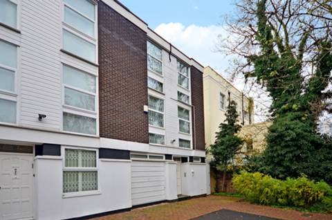 View full details for Elliott Square, Primrose Hill, NW3