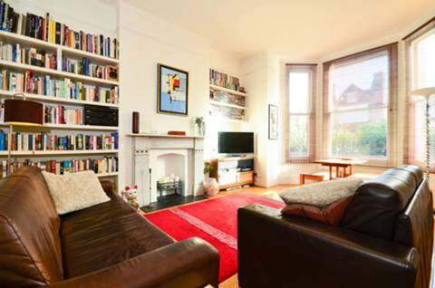 View full details for Chevening Road, Queen's Park, NW6
