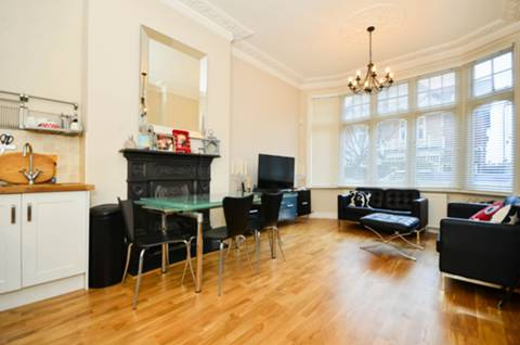 View full details for Heathfield Park, Willesden Green, NW2
