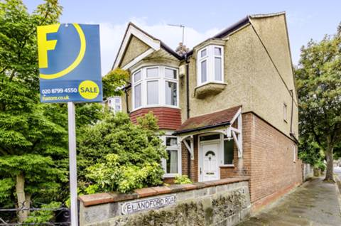 View full details for Liverpool Road, Ealing, W5