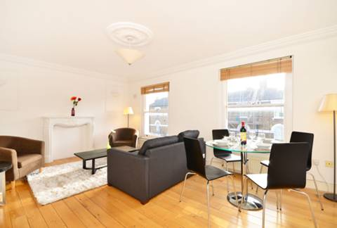 View full details for Digby Crescent, Finsbury Park, N4