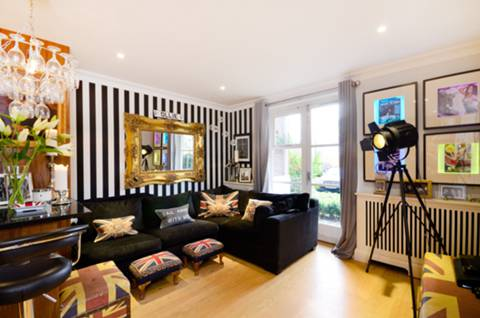 View full details for Brompton Park Crescent, West Brompton, SW6