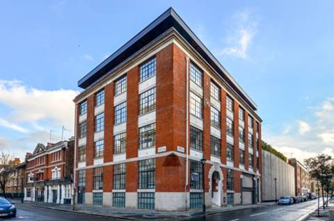 Example image. View full details for Douglas House, Pimlico, SW1P