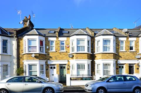 View full details for Victoria Villas, Parsons Green, SW6