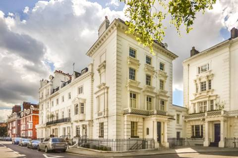 View full details for Ovington Square, Chelsea, SW3