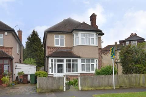 View full details for Manor Park Drive, Headstone, HA2
