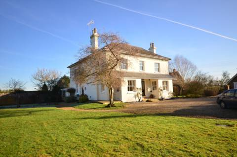 View full details for Guildford Road, Cranleigh, GU6