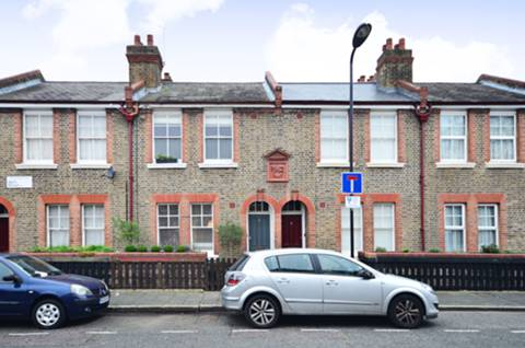 View full details for April Street, Shacklewell, E8