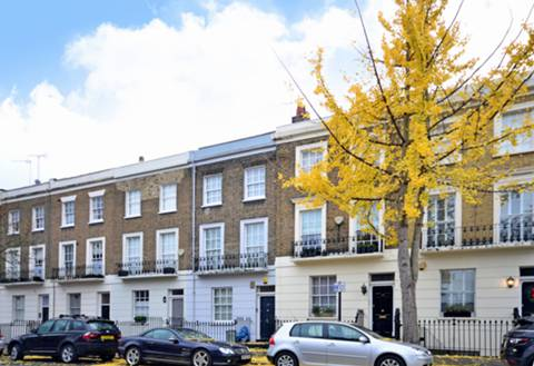 View full details for Harewood Avenue, Marylebone, NW1