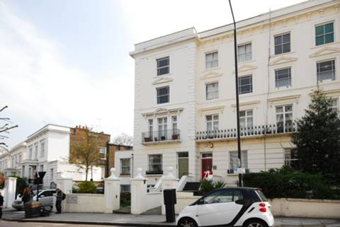 View full details for Chepstow Villas, Notting Hill, W11