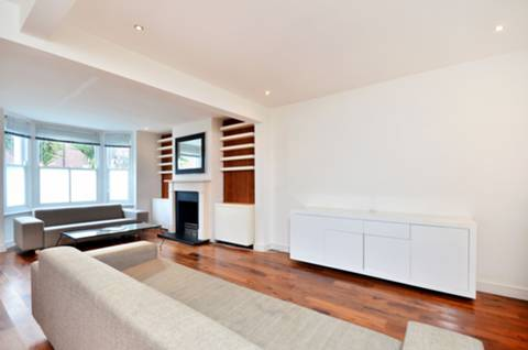 View full details for Fraser Street, Chiswick, W4