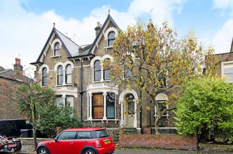 View full details for Algernon Road, Ladywell, SE13