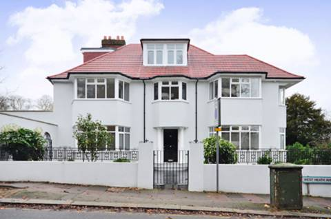 View full details for West Heath Avenue, Golders Green, NW11