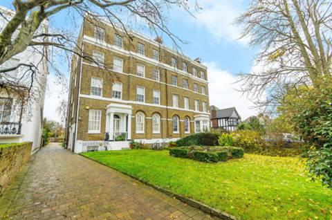 View full details for St Germans Place, Blackheath, SE3