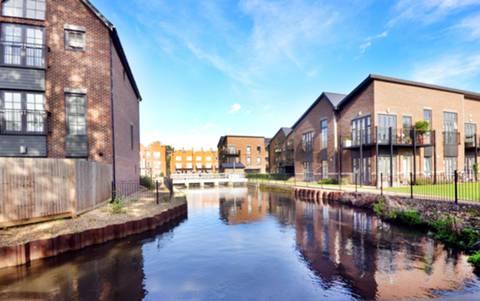 View full details for Gresham Mill, Woking, GU22