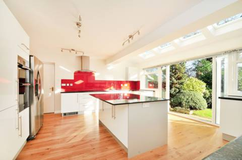 View full details for Church Road, Horsell, GU21