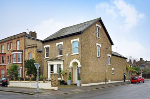 View full details for Griffiths Road, Wimbledon, SW19