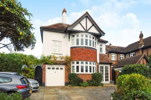 View full details for Hayes Lane, Beckenham, BR3