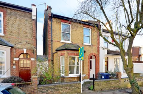 View full details for Wetherill Road, Muswell Hill, N10