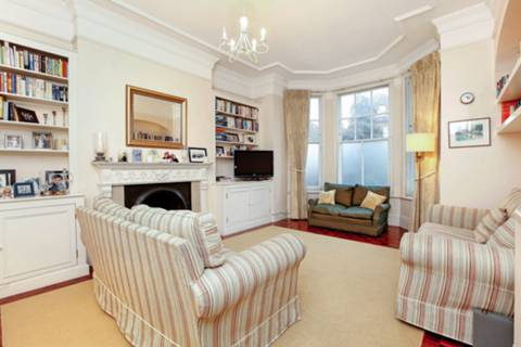View full details for Thornton Avenue, Telford Park, SW2