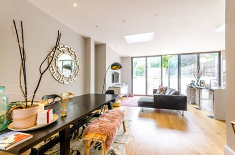 View full details for Donnington Road, Willesden Green, NW10