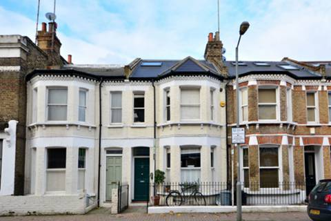 View full details for Shuttleworth Road, Battersea, SW11