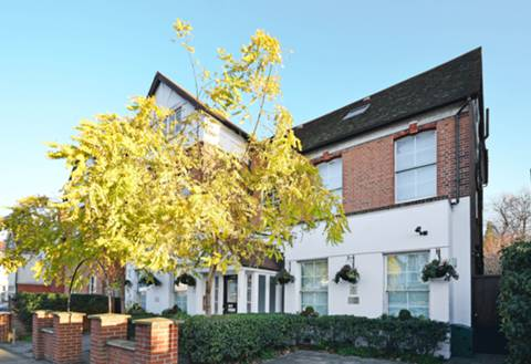 View full details for Finchley Road, Walpole Park, NW3