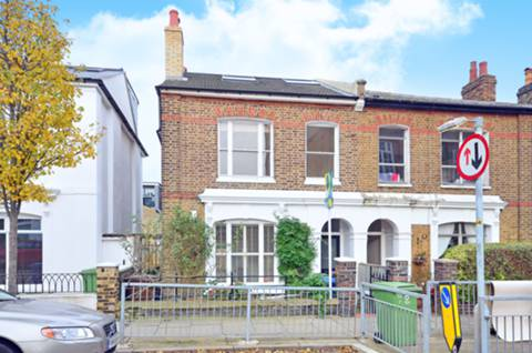 View full details for Heber Road, East Dulwich, SE22