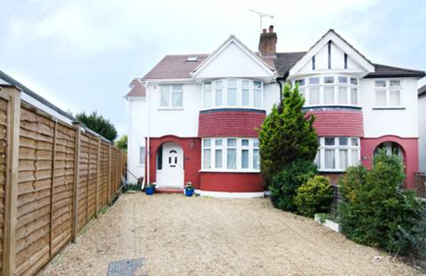 View full details for Teesdale Gardens, Isleworth, TW7