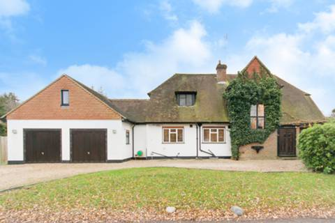View full details for Heathside Road, Moor Park, HA6