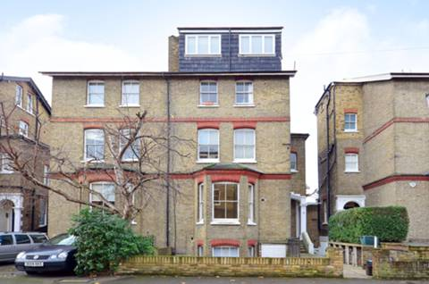 View full details for Homefield Road, Wimbledon Village, SW19
