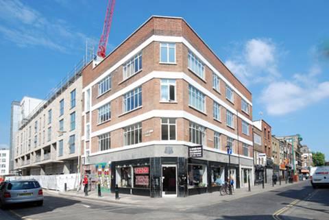 View full details for Bacon Street, Spitalfields, E1