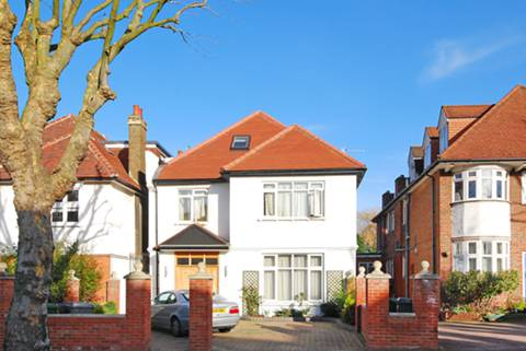 View full details for Staverton Road, Brondesbury, NW2