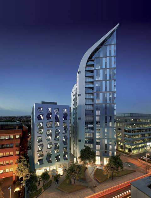 View full details for The Apex, Ealing, W5