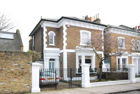 View full details for Wingate Road, Brackenbury Village, W6