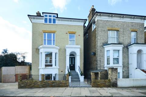 View full details for Richmond road, Ealing, W5