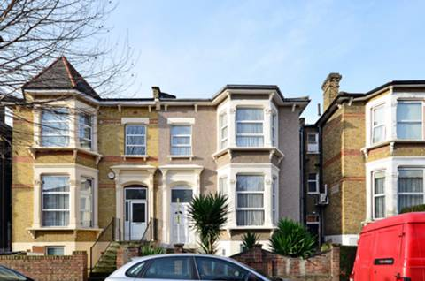 View full details for Osbaldeston Road, Hackney, N16