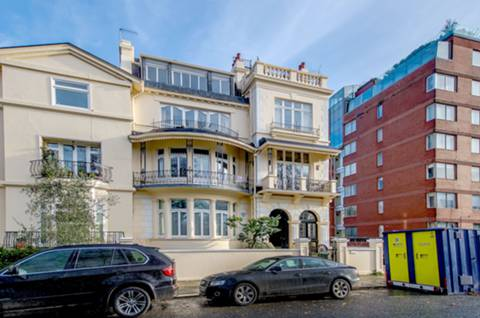 View full details for Albert Terrace, Primrose Hill, NW1
