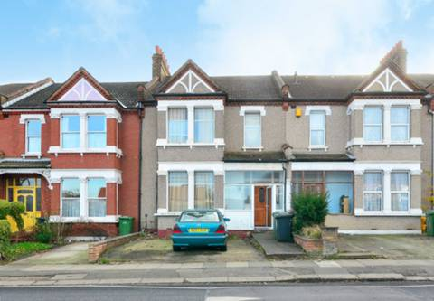 View full details for Hazelbank Road, Catford, SE6